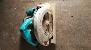 Makita table saw for Sale in Baltimore, MD