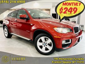 2013 BMW X6 for Sale in Franklin Square, NY