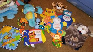 Baby toys for Sale in Columbus, OH