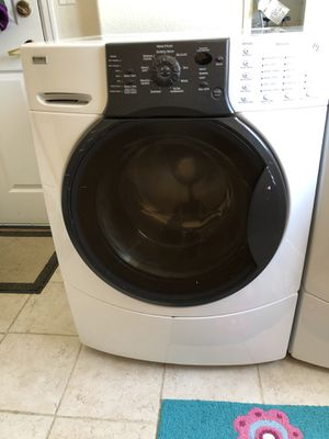 Kenmore HE3t front loading Washer and Dryer for Sale in Westminster, CO