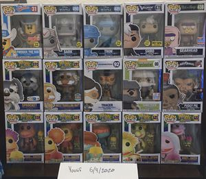 Funko pops for Sale in El Cajon, CA