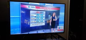 """Tv Toshiba 55"""" 4k ultra hd with chromecast for Sale in Houston, TX"""