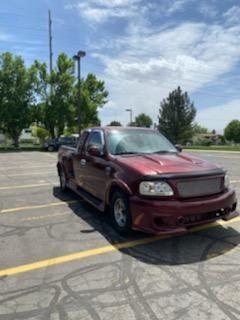 1998 ford f150 for Sale in Salt Lake City, UT