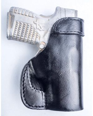 Xds Leather Right Hand IWB Holster for Sale in Ontario, CA