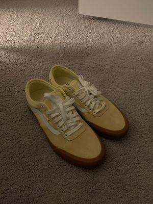 vans skate shoe for Sale in McKinney, TX