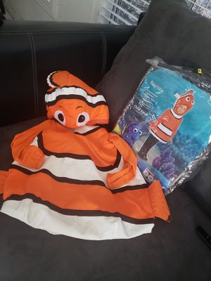 Nemo costume for Sale in Hemet, CA
