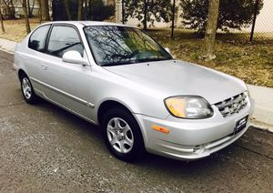 2003 Hyundai Accent ONLY $2900 ! LOW miles for Sale in Takoma Park, MD