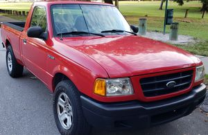2001 Ford Ranger for Sale in Tampa, FL