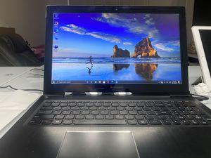 laptop lenovo ideapad U530 touch core i7,8gb,1tb hdd + 16gb ssd for Sale in Miami, FL