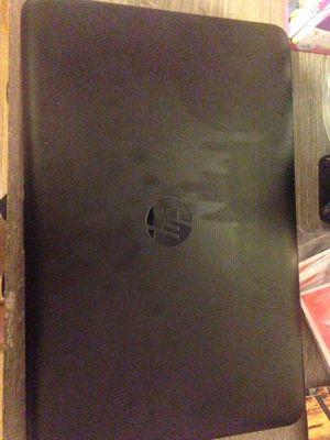 Hp laptop for Sale in Vidalia, GA