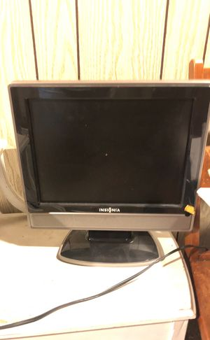 Insignia monitor for Sale in Manchester, CT