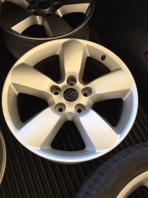 2013 Ram 1500 Wheels for Sale in Los Angeles, CA