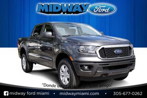2019 Ford Ranger for Sale in Miami, FL