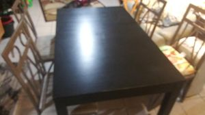 Dinning room table for Sale in UNIVERSITY PA, MD