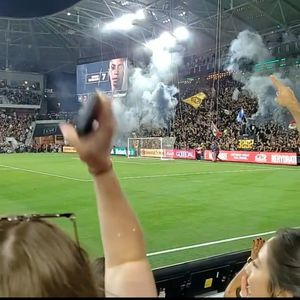 LAFC playoffs Supporter for Sale in Pomona, CA