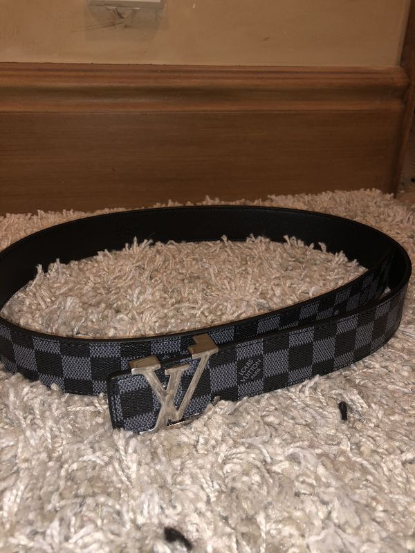 Desinger belts