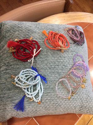 Semanarios, bracelets for Sale in Bellwood, IL