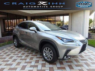 2020 Lexus Nx for Sale in Pembroke Pines,  FL