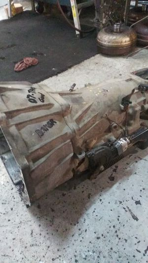 Transmission for Sale in Catlett, VA