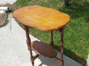 Antique Table for Sale in Boca Raton, FL