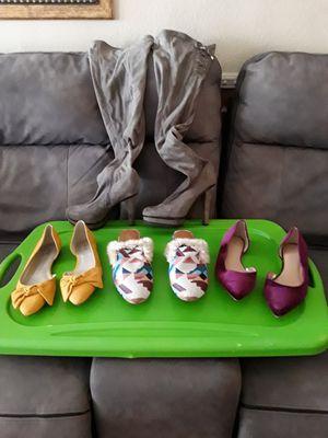 women's size 11 for Sale in El Paso, TX