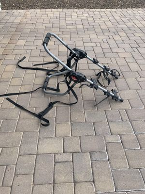 Yakima trunk bike rack for Sale in Phoenix, AZ