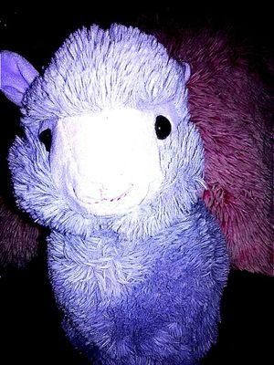 Lama plush, stuffed animal,Lama toy for Sale in Los Angeles, CA