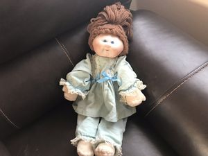 Vintage Porcelain Cabbage Patch Reproduction for Sale in Las Vegas, NV