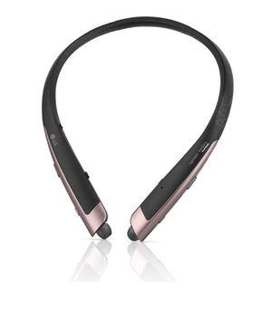 LG Platinum HBS-1100 Premium Wireless Headphones for Sale in San Diego, CA
