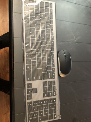 Wireless mouse + keyboard for Sale in Blacklick, OH