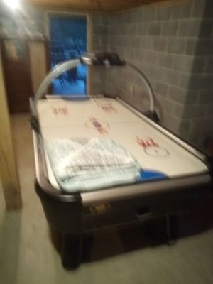Air hockey,pool, foosball tables for Sale in Smyrna, TN