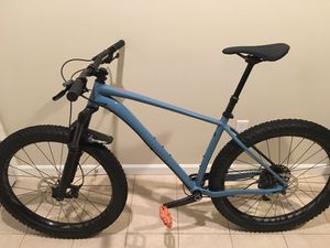 Specialized Fuse Comp 27.5+ for Sale in McMinnville, OR