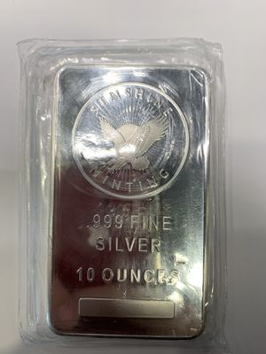 Silver Bars for Sale in Raleigh, NC