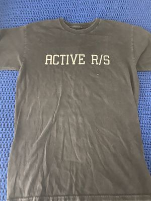 Active RVCA Adidas Vans T-Shirts for Sale in Fullerton, CA