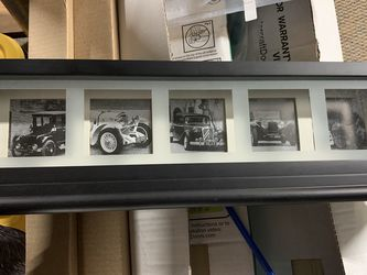 Picture Frame, Holds Five for Sale in Pittsburgh,  PA