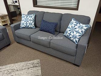 New Sofa, Steel, SKU# ASH1450438TC for Sale in Santa Fe Springs,  CA
