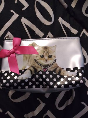 Make up bag for Sale in Quincy, IL