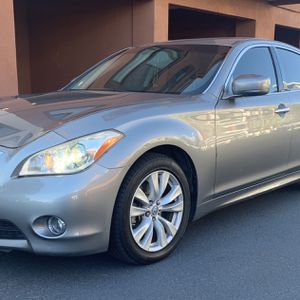 2011 INFINITI M37 for Sale in Chandler, AZ
