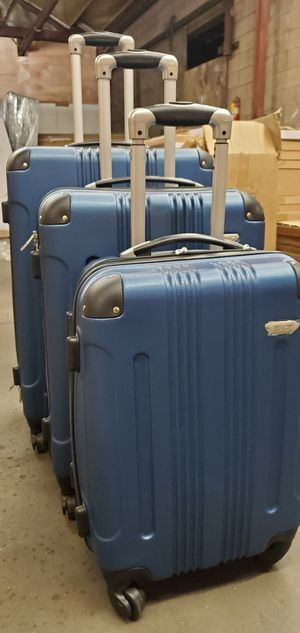 New Luggages Suitcases for Sale in Los Angeles, CA
