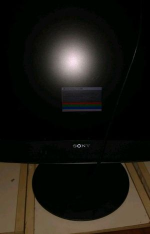 Sony Swivel Computer Screen for Sale in Jacksonville, NC