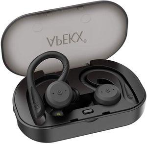APEKX True Wireless Bluetooth 5.0 Sports Earbuds IPX7 Waterproof Mic for Sale in Los Angeles, CA