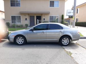 Ford fusion can call or text me {contact info removed} for Sale in Santa Ana, CA