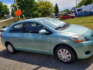Toyota Yaris 2008 for Sale in Vancouver, WA