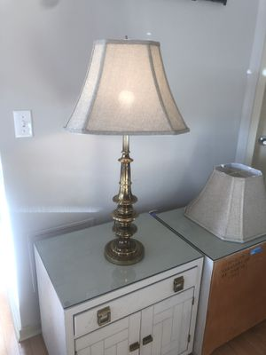 BRASS TABLE LAMP for Sale in Denver, CO