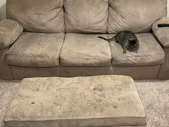 Sofa, Chair & Ottoman for Sale in Baltimore,  MD