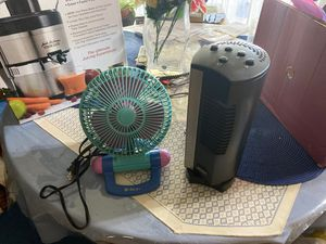 Mini Fans for Sale in Corona, CA