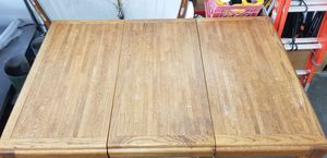 FREE dining/kitchen table for Sale in Auburn, WA
