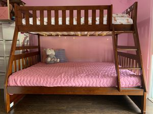 Bunk bed for sale for Sale in Miami, FL