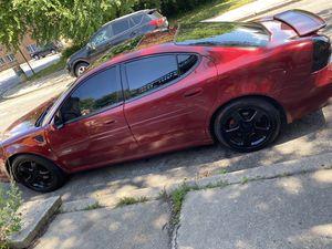 Pontic GrandPrix Gxp for Sale in Chester, PA
