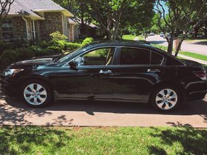 $8OO Selling my 2009 Honda accord. for Sale in Washington, DC